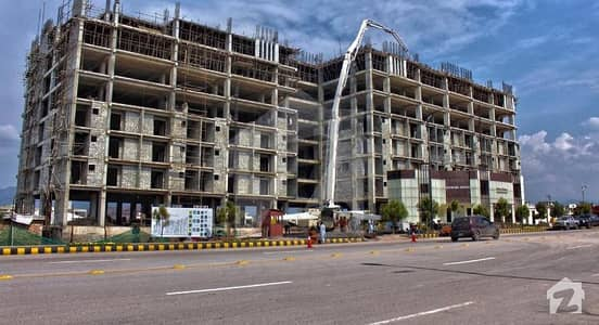 Flat For Sale On Royal Mall Residence On Installement