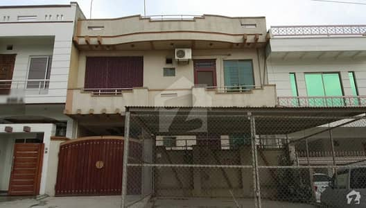 Main Road Double Unit House For Sale In I-10/1 Islamabad