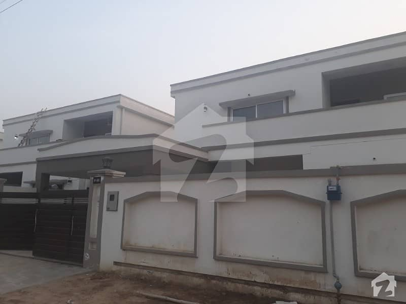 1 Kanal Double Storey Full House For Sale At Falcon Complex Rawalpindi