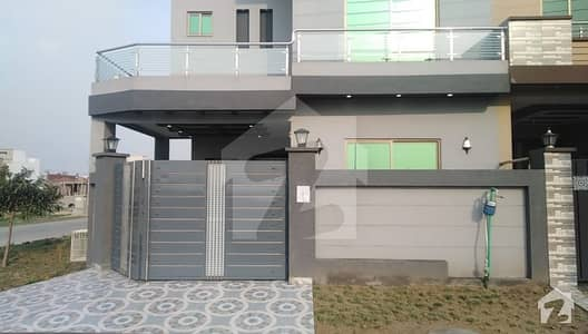 5 Marla Luxury Double Storey House For Sale In DHA Rahber Phase 2