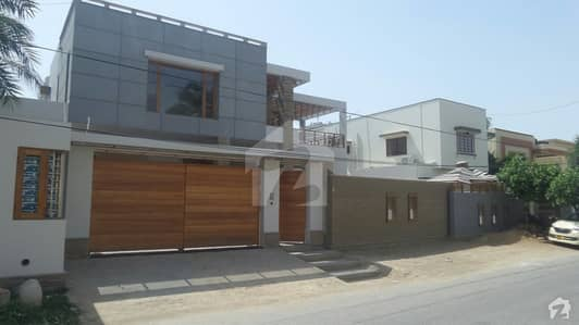 Brand New Out Class Bungalow Is Available For Sale In Dha Phase 5