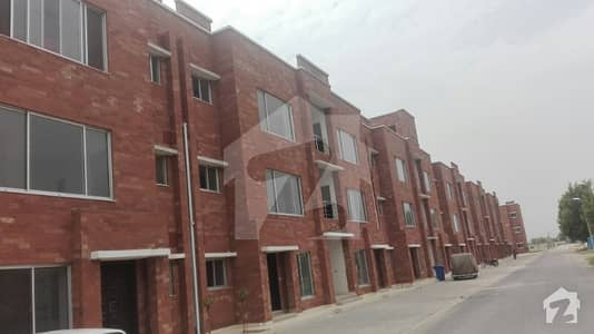 Two Bedrooms Ground Floor Apartment Available For Rent