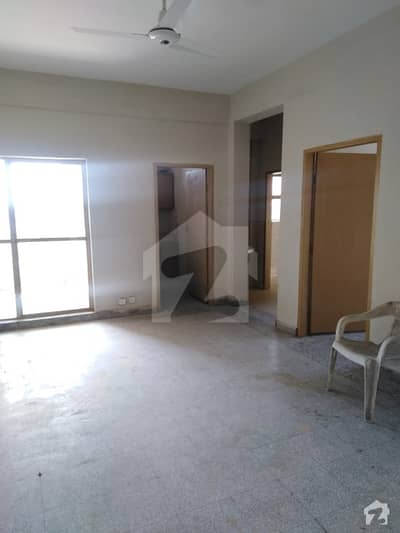 BRAND NEW FLAT AVAILABLE FOR RENT IN WAFAQI COLONY NEAR CANAL FOR FAMILY