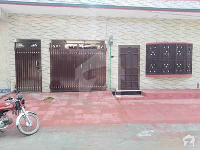 Upper Portion Is Available For Rent In Umer Block