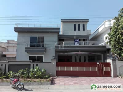 Brand New Double Unit House Is Available