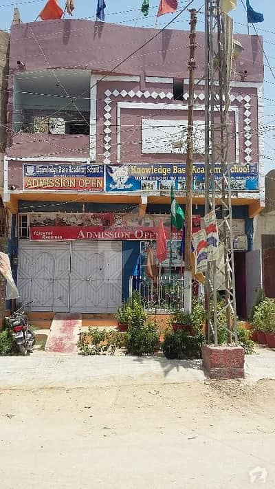 Jhangir Town University Road Near Old Ravian Society    House For Sale