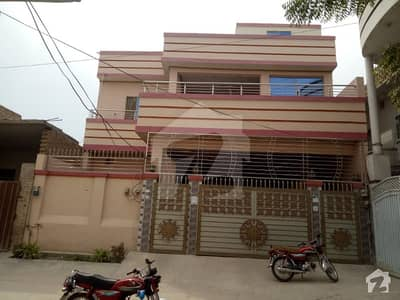 9 Marla (double Storey) House For Sale