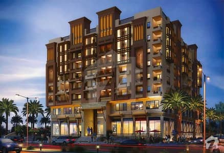 AKAS Mall  Residencia Booking From Just 20 Downpayment