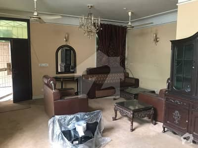Two bed full Furnished Flat For Rent