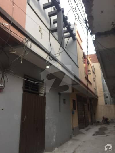 2 marla full house for rent in Farooq colony walton road