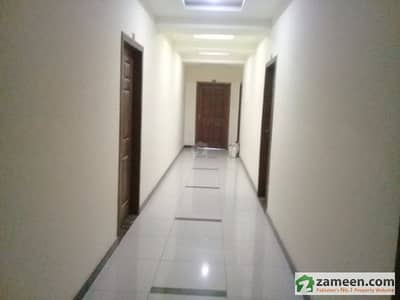 Luxury 1 Bedroom Fully Furnished Apartment In Bahria Town