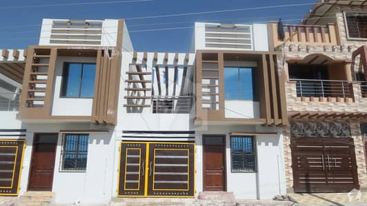 House Available For Sale At Zarghoon Abad Phase 3