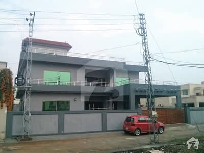 Lower Portion House For Rent in BaniGala LakeViewLane