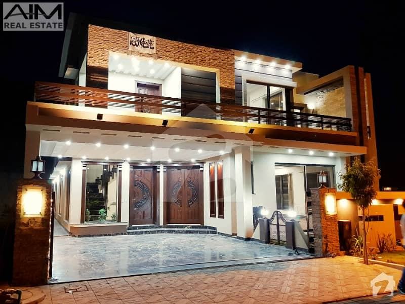 Luxurious 6 Bed 1 Kanal House For Sale