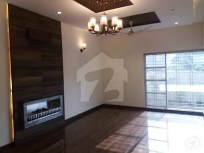 10 Marla Luxury House For Rent In Dha Phase 5