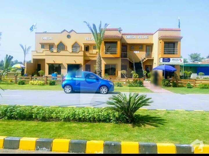 3 Marla Double Storey House At Installments