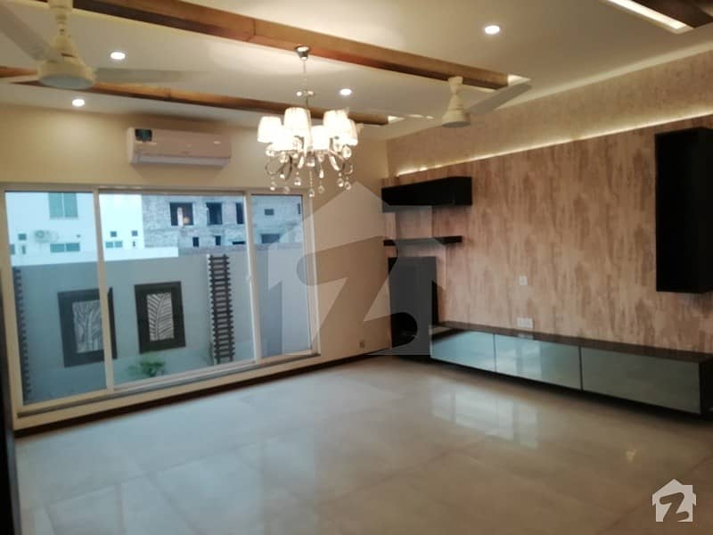 1 Kanal Brand New Spanish Bungalow For Rent In DHA Phase 5