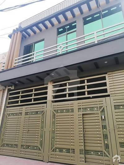 10 Marla House For Rent In Hayatabad Phase 1