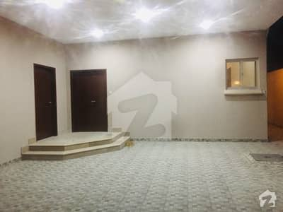 NHS Karsaz 350 Yard West Open 5 Bed Dd Beautiful House