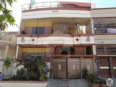 200 Sq Yard House Ground+1 Etawa Society