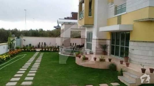 4 Kanal Brand New Luxury Specious Elegant Best Quality Fully Furnished House For Sale In Very Hot Location