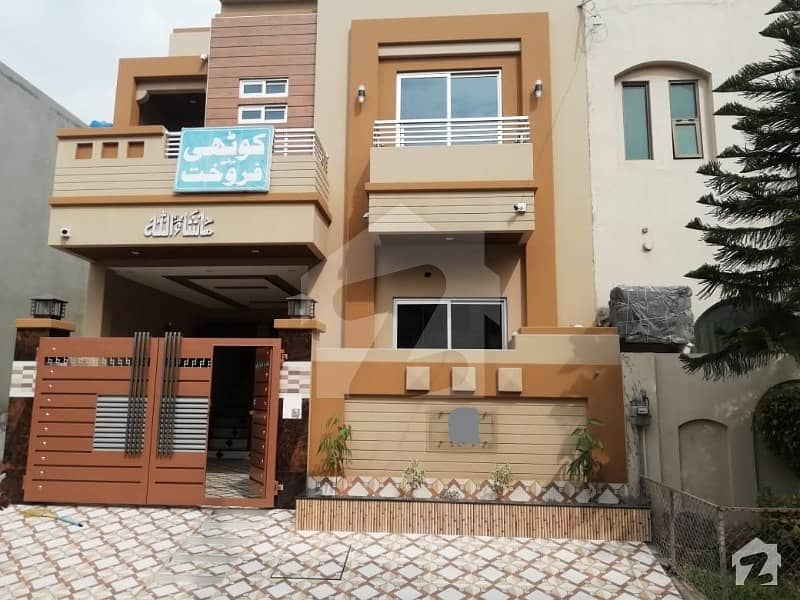 5 Marla Residential House Is Available For Sale At Johar Town Phase 2 Block R1 At Prime Location