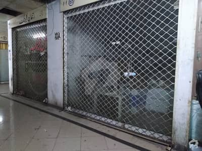 127 Square Feet Shop For Sale Rehman Plaza