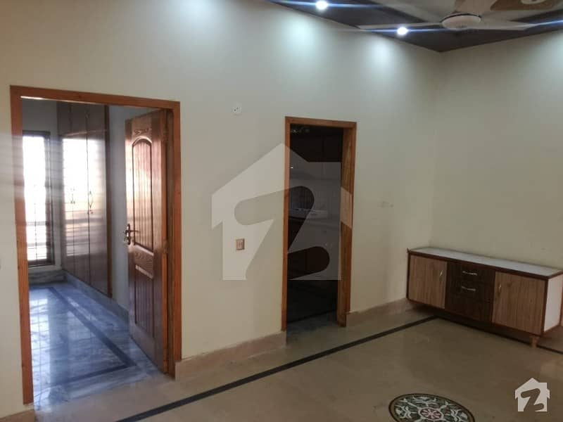 5 Marla Upper Portion For Rent In Canal Gardens Lahore