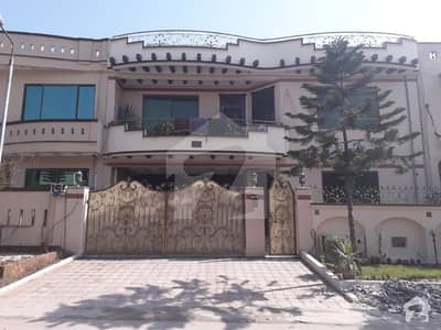 Margalla Town Lower 4 Bedroom With Separate Gate For Rent
