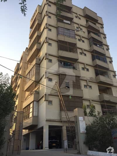 Bait Ul Harmain Apartment  2 Bed Lounge Is Available For Sale