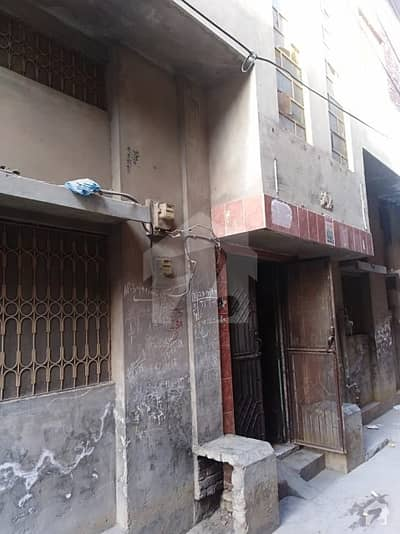 3. 5 Marla Double Storey House