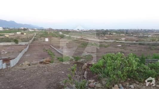 C-16 CDA Sector New 50x90 Residential Plot Is Available For Sale