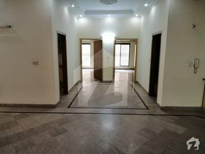 1 kanal house for rent revenue society