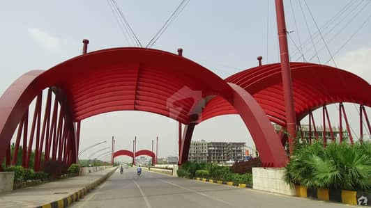 5 kanal Developed Possession With Extra Land Plot Available For Sale In Block A Executive