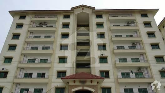 10 Marla 3 Beds Beautiful Flat For Sale In Askari 10 Sector F
