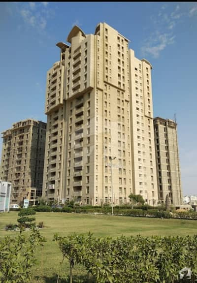 Lakhani Presidency Flat Available For Sale On Dalmia Cement Factory Road