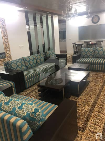 Executive Suites Diplomatic Enclave Furnished 4 Bed Attached Bath D/D TV Lounge  Kitchen Servant Quarter For Rent