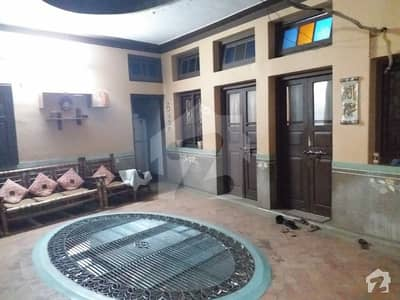 Double Storey 5 Marla Elegant House In Nothia Qadeem Saddar Cantt