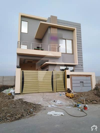 House In Master City Gujranwala