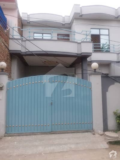 20 Marla Single Storey House Is Available For Rent