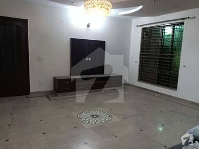 1 Kanal Luxury House On Prime Location In Abdalian Johar Town Available For Rent