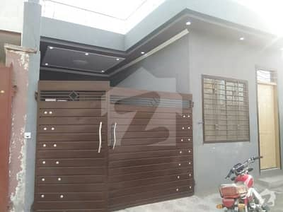 4 marla house near nigana chowk