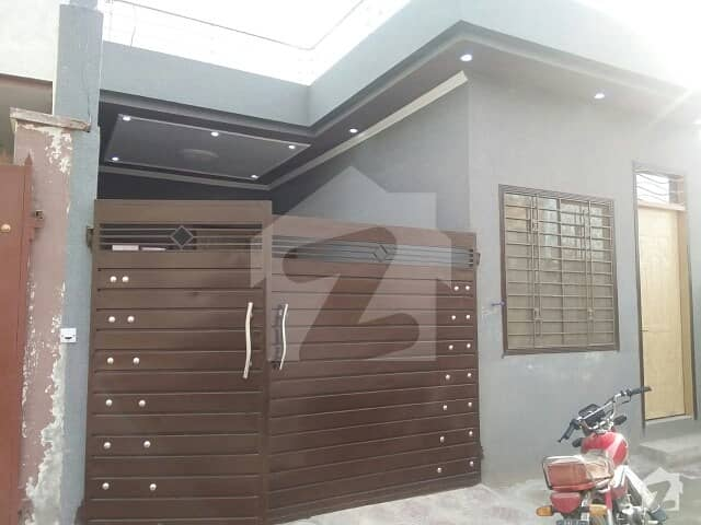 4 Marla House For Sale Near Nigana Chowk