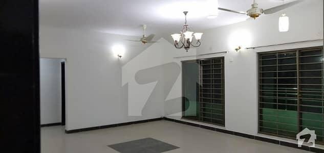 Brand New 10 Marla 3 Bedroom Apartment Front Flat In Askari 10 Near Airport