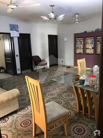 Flat Is Available For Rent At Khalid Bin Walid Road