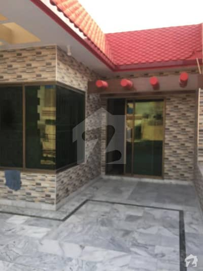 8 Marla House For Sale In New Iqbal Park Walton Road Lahore