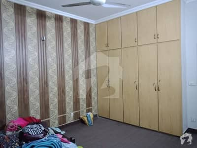 Furnished Rooms Is Available For Girls For Rent At Johar Town Phase 1 Block C1 Near Umt At Prime Location