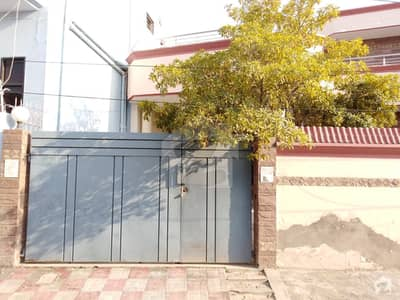 16 Marla Double Storey House For Rent