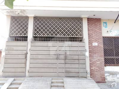 5 Marla Corner Upper Portion House For Rent