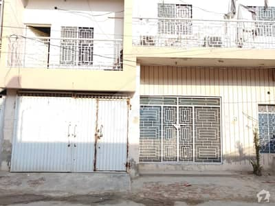 7 Marla Ground Floor House For Rent